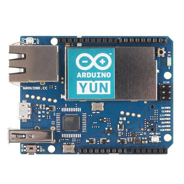 Arduino Yun Prices in Malaysia Harga Arduino Yun