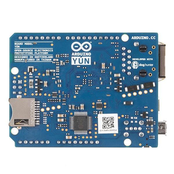 Z6286 - Arduino Arduino Yun Development Board