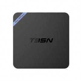 T95N Mini M8S Pro Amlogic S905 TV Box 2GB/8GB Android 5.1 4K x 2K BT 4.0 TV Box