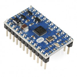 Arduino Mini 05 Boards