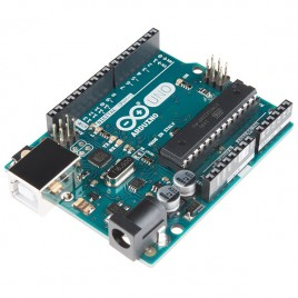 Arduino Uno R3 Boards