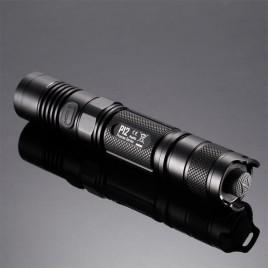 Nitecore P12W LED Flashlight Cree Xm-L2 U2 LED 1000 Lumens Waterproof Handheld Searchlight