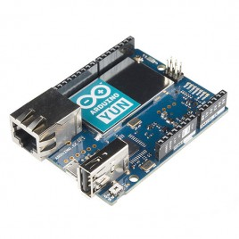 Arduino Yun Boards