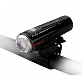 Fenix BC21R Bicycle Light Cree XM-L2 880 lumens LED USB Rechargeable Bicycle Light