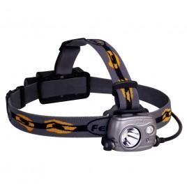 FENIX HP25R Headlight(Headlamp) Cree XM-L2 U2 Spot lights and Cree XP-G2 R5 Floodlight