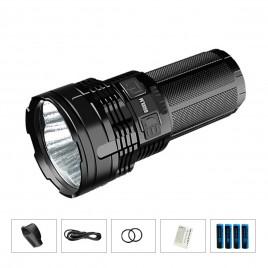IMALENT DT35 4*Cree XHP35 HI LEDs 8500 Lumens Led Flashlight