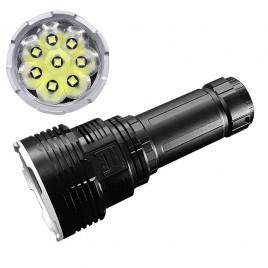 IMALENT DX80 Cree XHP70.2 Led Light 32000 lumens Led Flashlight
