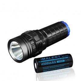 IMALENT DN35 2200 Lumens CREE XHP35 HI LED Flashlight