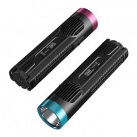 Nitecore EC4GT LED flashlight Limited Edition 1000 lumens CREE XP-L HI V3