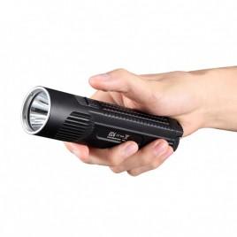 Nitecore EC4 LED Flashlight 1000 lumens Searching LED Flashligh