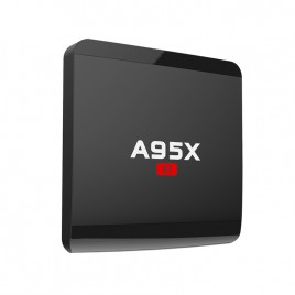 Nexbox A95X R1 RK3229 1GB Ram 8GB Rom TV Box