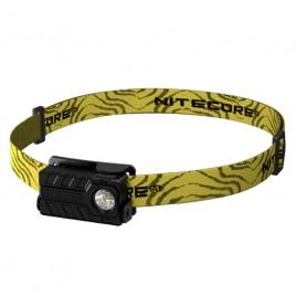 NiteCore NU20 LED Headlamp CREE XP-G2 S3 LED 360 Lumen