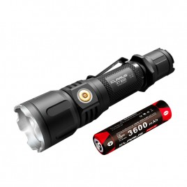 Klarus XT12S TAC Flashlight Cree XHP35 HI D4 LED for Camping or Search and Rescue