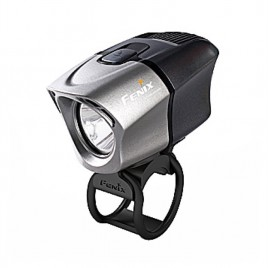 Fenix BTR20 Bicycle Light CREE XM-L T6 LED 5 Mode 800 Lumens Rechargeable Bicycle Light Front Alarm Lamp