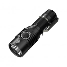 Nitecore MH23 Flashlight Cree XHP35 HD LED 1800 Lumens USB Rechargeable Flashlight