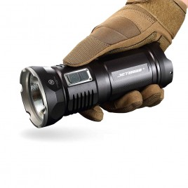JETBeam DDR30-GT Cree XHP70 LED Max 3680 lumens LED Flashlight