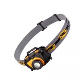 Fenix HL30 Led Headlamp Cree XP-G2( R5) LED max 230 lumens 2AA headlamp with strap and Spare o-ring Led Headlamp
