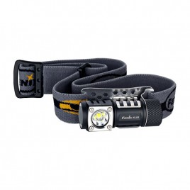 Fenix HL50 LED Headlamp CREE XM-L2 T6 3 Mode Strong Multi-Purpose Max 365 Lumens LED Headlamp