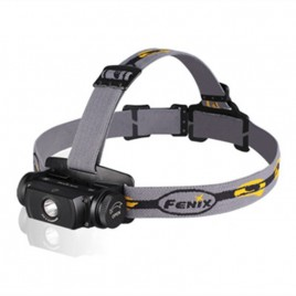 Fenix HL55 LED Headlamp CREE XM-L2 T6 Max 900 Lumens 160 Degree Adjustable LED Headlight
